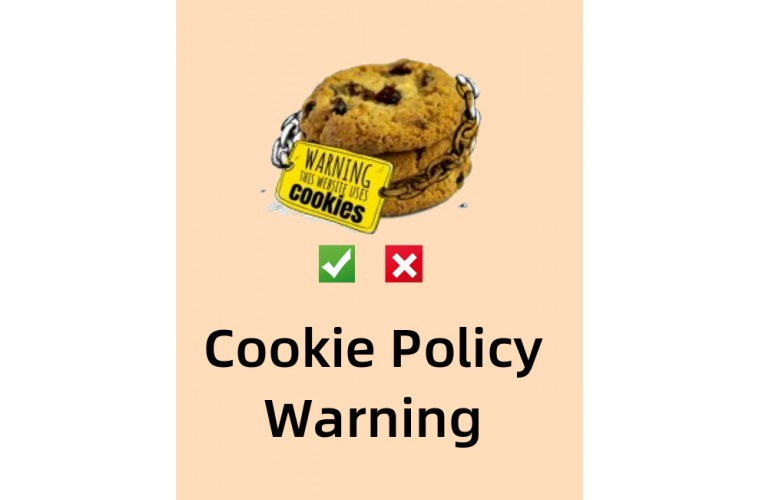 Accept Cookie Policy Responsive Opencart Extension