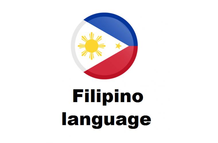 Opencart Filipino Language Pack - Full Pack ( Front / Admin )
